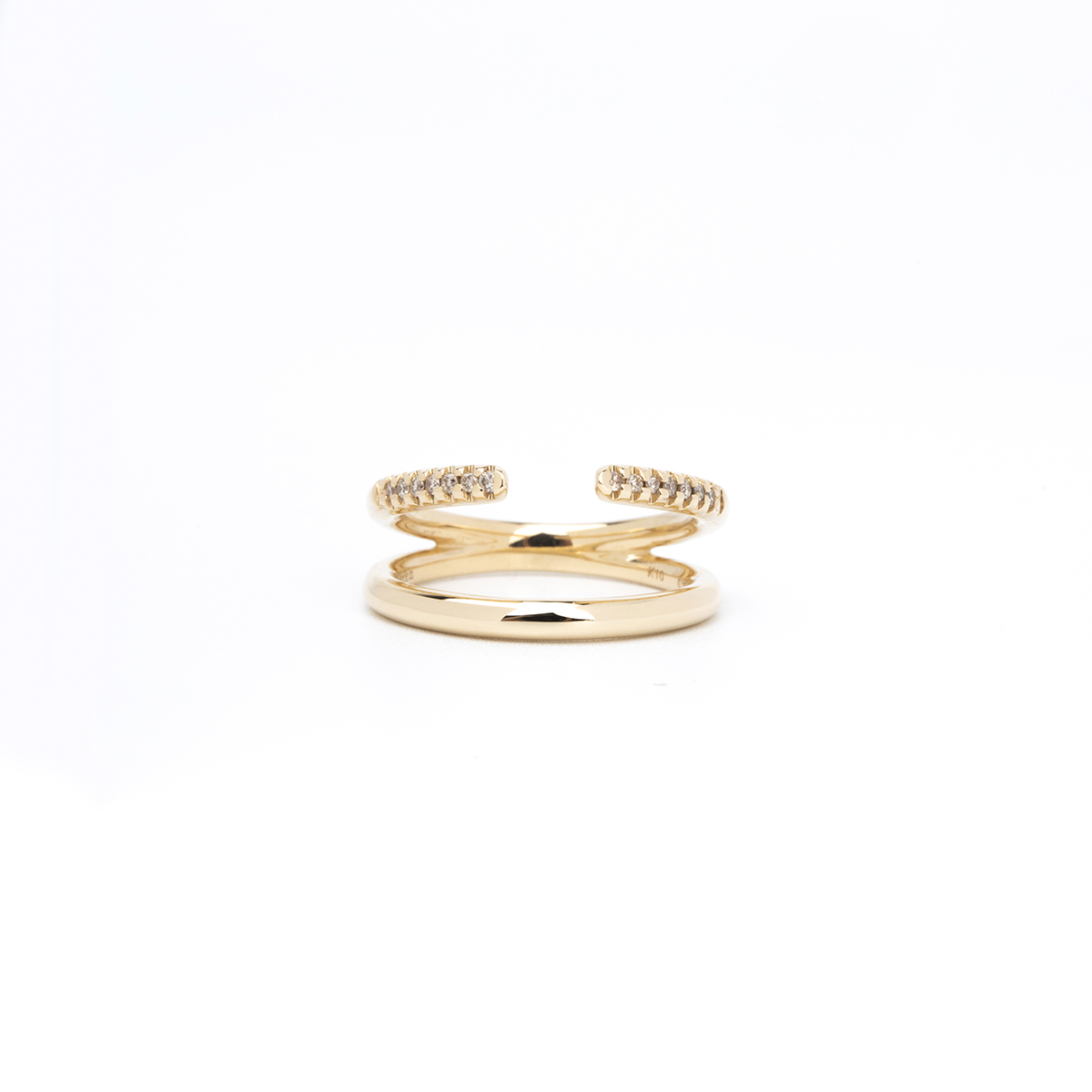 【NEW】Manta Ring