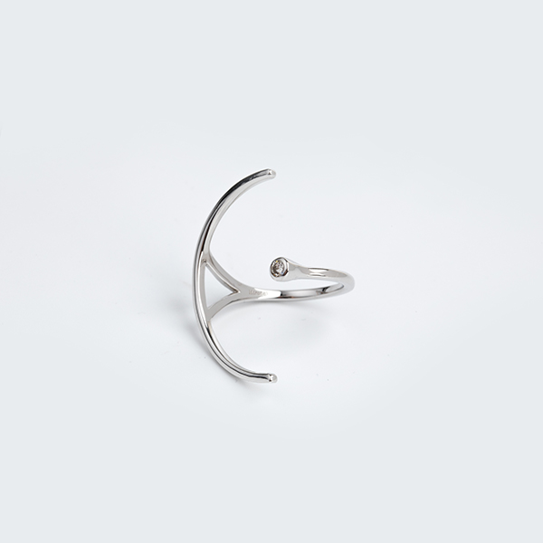 Ring (WhiteGold)