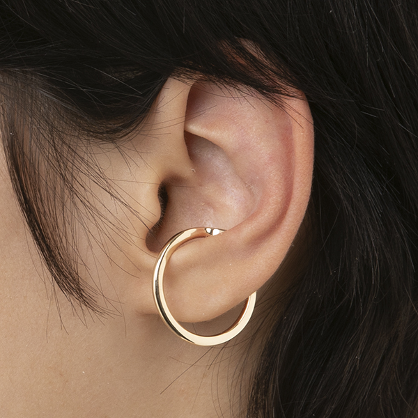 【NEW】Ear Cuff M GS11KMFM イヤーカフ 新作 NEW