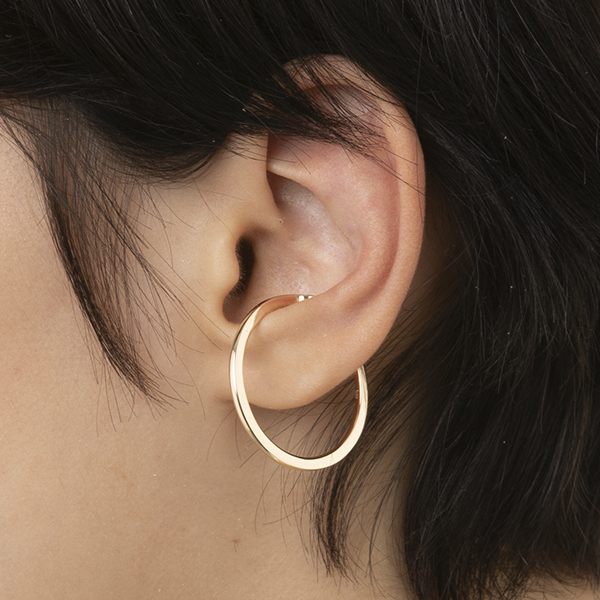 【NEW】Ear Cuff L GS12KMFB イヤーカフ 新作 NEW